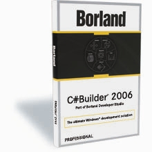 C# Builder 2006 Architect