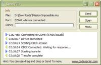 Sony-Ericsson SendFile 1.2