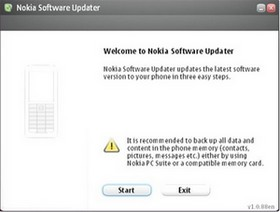Nokia Software Updater 2.6.6.44298 PL