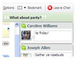 Skype 2.0 Beta!