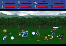 Little Fighter 2 v.1.9c